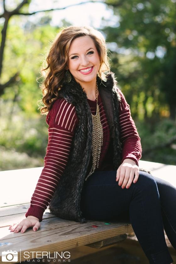 McKenzie Senior-12