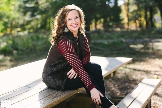 McKenzie Senior-14
