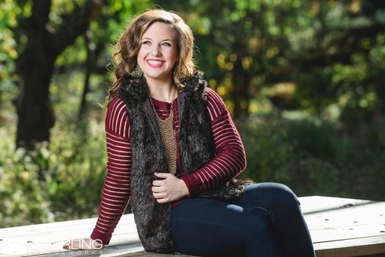 McKenzie Senior-16
