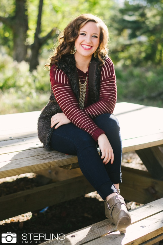 McKenzie Senior-19