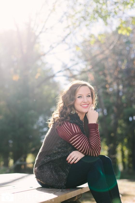 McKenzie Senior-25