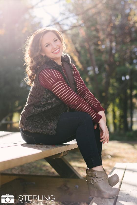 McKenzie Senior-27