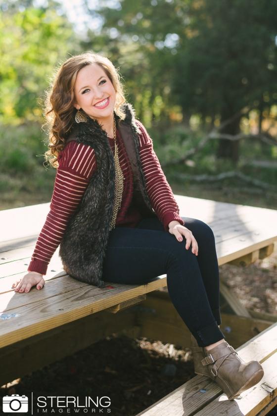 McKenzie Senior-30