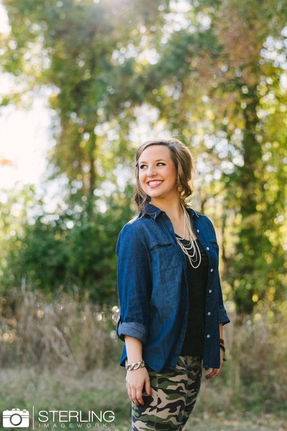 McKenzie Senior-39