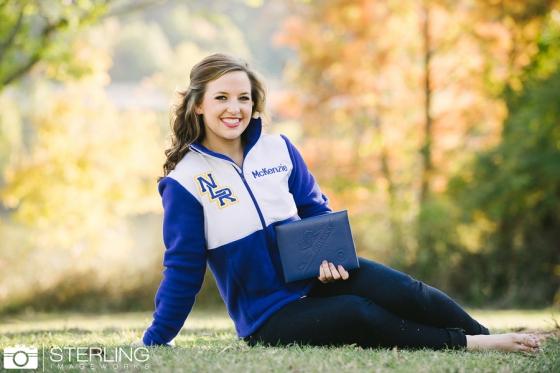 McKenzie Senior