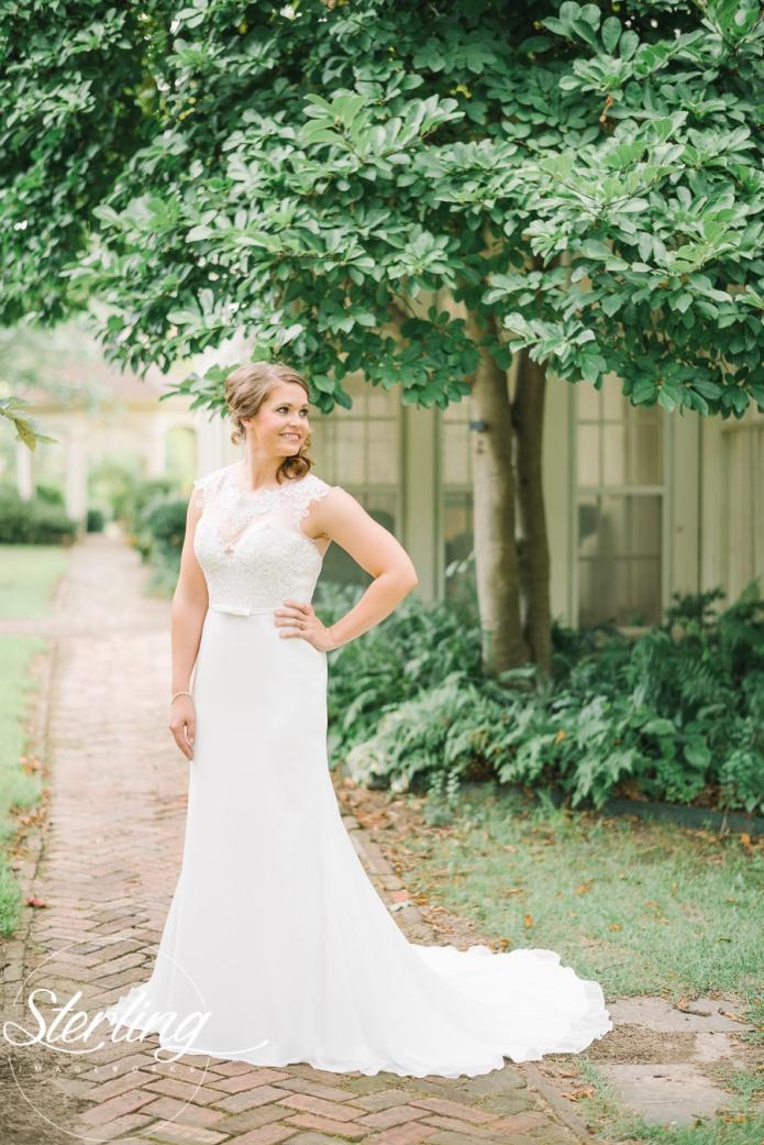 Katie Martin Brazear   Little Rock, AR Bridals – Sterling Imageworks